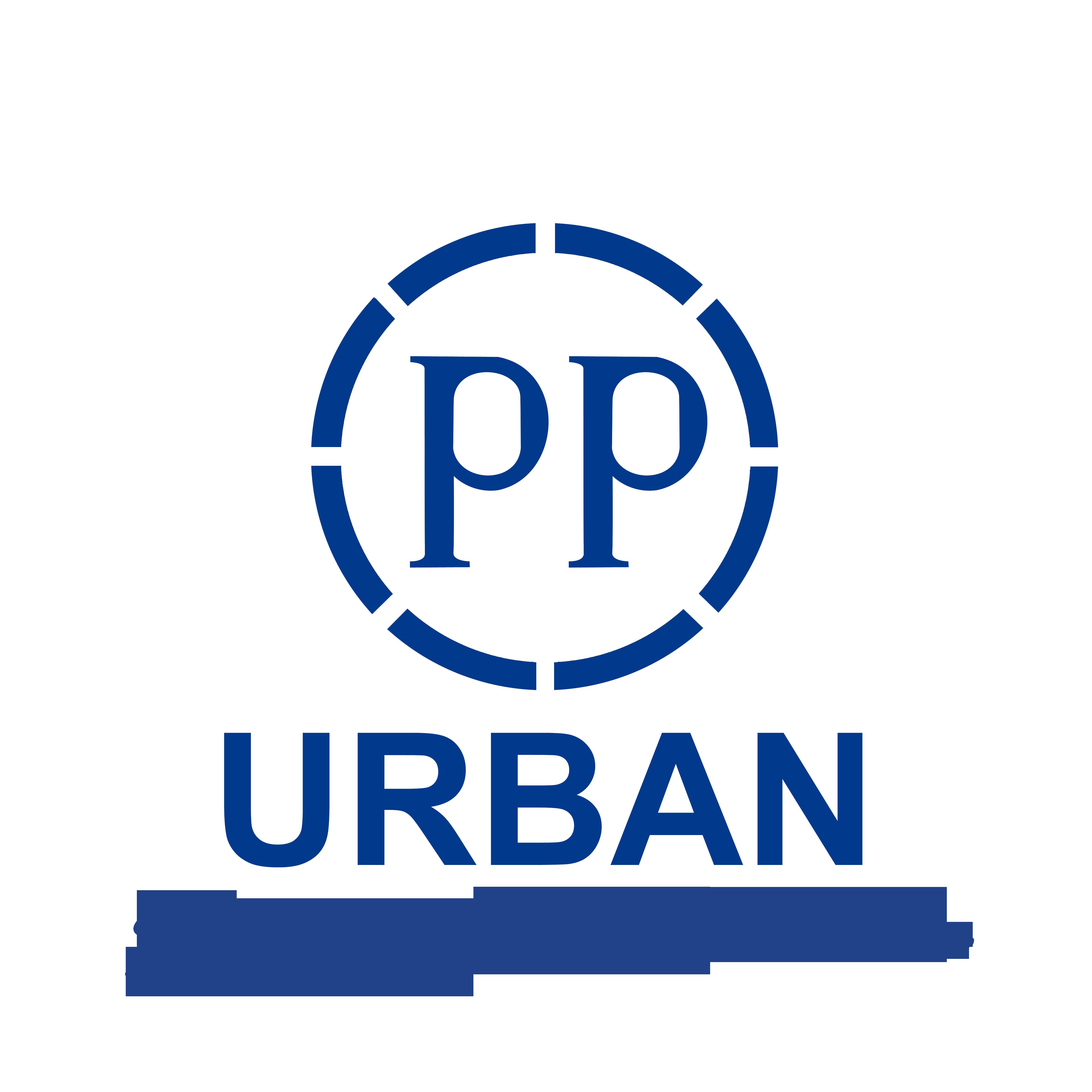 Logo PT. PP URBAN