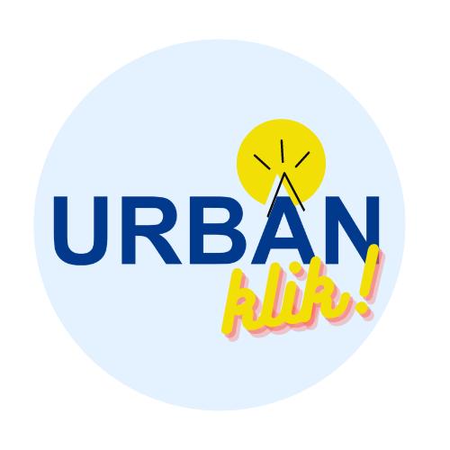 Logo urbankliktalk